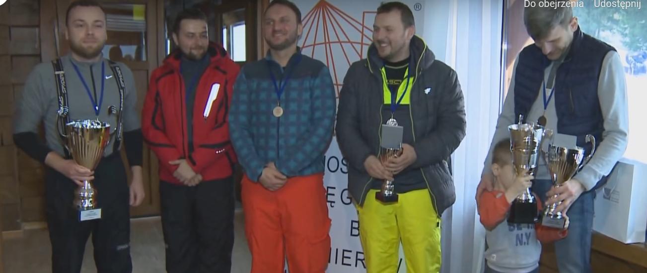 II Mistrzostwa DOIIB w narciarstwie alpejskim