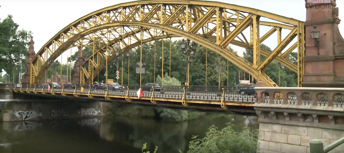 Rejs po Wrocławskim Węźle Wodnym