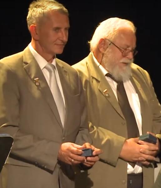 Gala Inżynierska 2016 – refleksje osobiste