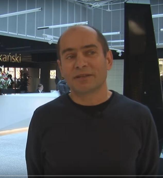 Marek Wolny – Inżynier roku 2015 <br //>w kategorii kierownik budowy