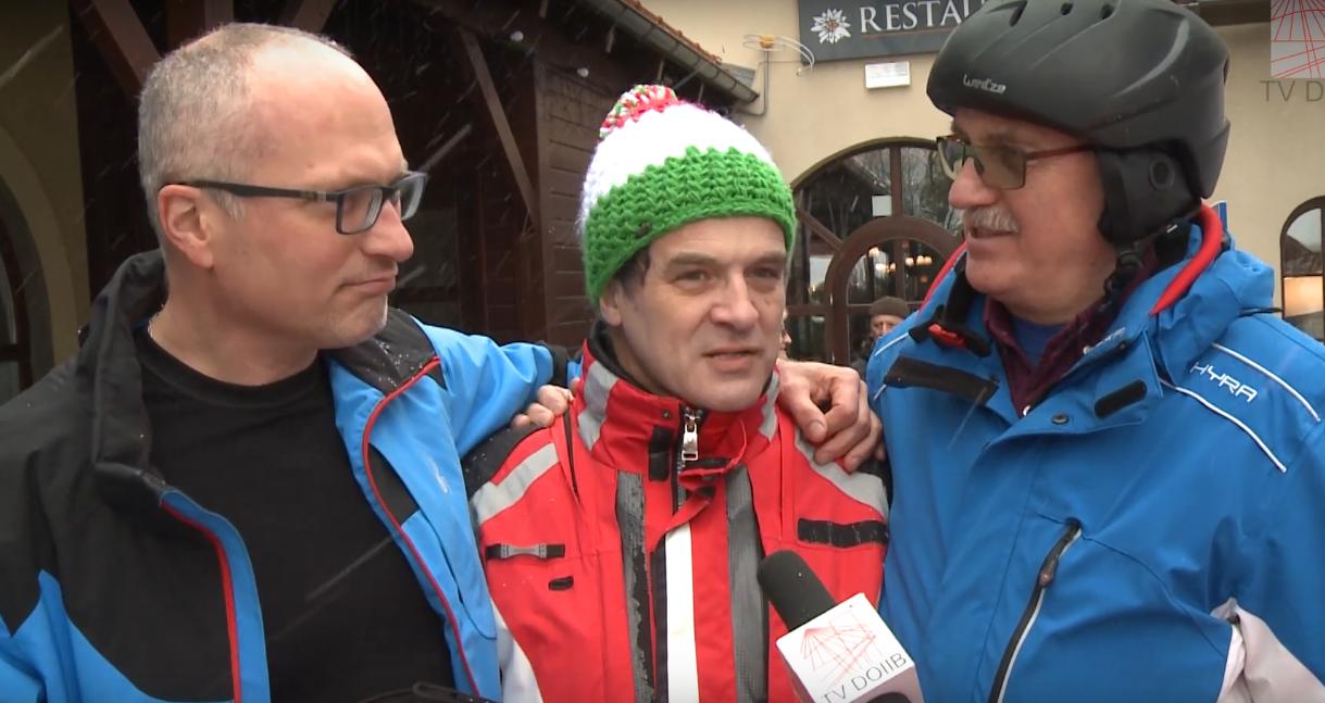 VI Mistrzostwa DOIIB w Narciarstwie Alpejskim