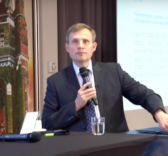 Nowelizacja ustawy Prawo budowlane w 2020 roku- wybrane zagadnienia, część 3, wykład prof. dr hab. inż. Krzysztofa Schabowicza