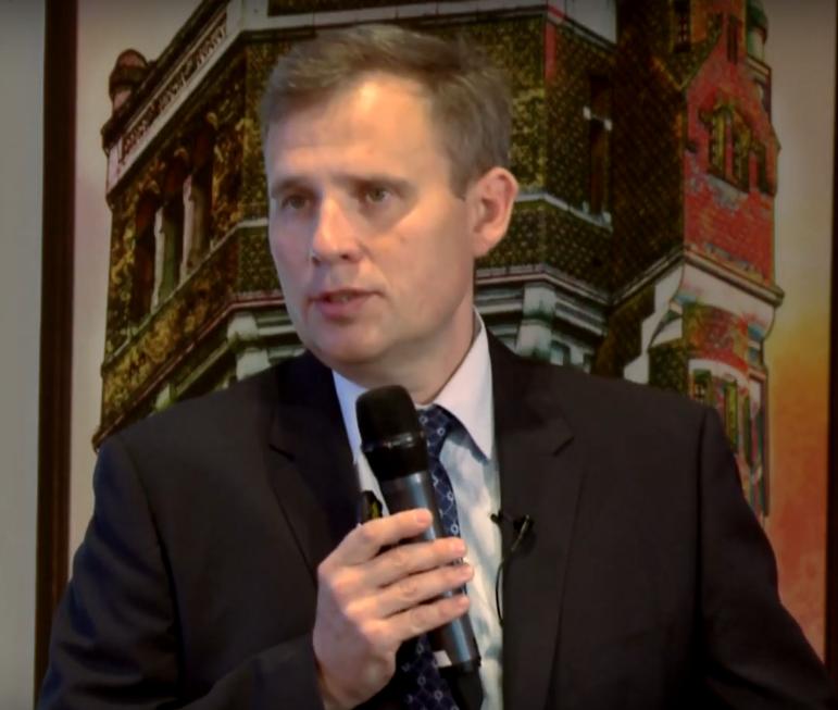 Nowelizacja ustawy Prawo Budowlane w 2020 roku-  wybrane zagadnienia, część 1, wykład prof. dr hab. inż. Krzysztofa Schabowicza