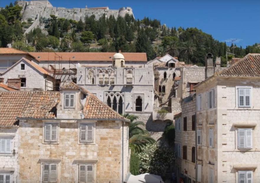 Najpiękniejsze miasta portowe średniowiecznej Europy – Dalmacja, część 2 <br //>wykład prof. Rafała Eysymontta