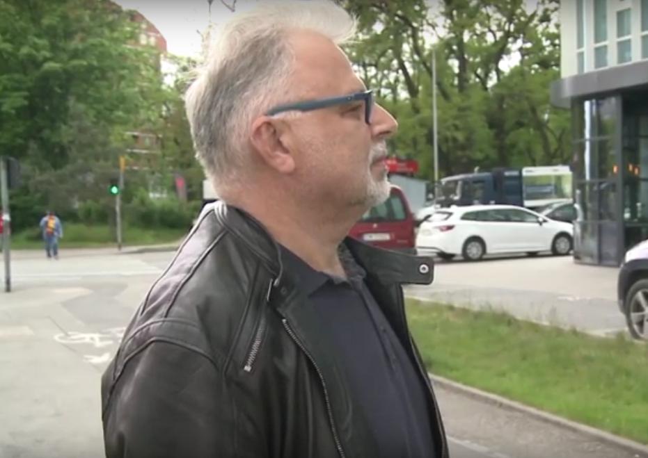 Jacek Paśko – Inżynier Roku 2019 w kategorii inspektor nadzoru inwestorskiego