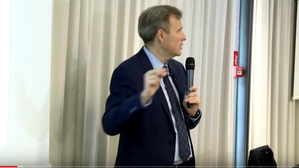 Wprowadzenie do obrotu wyrobów budowlanych – część 1, wykład prof. dr inż. Krzysztofa Schabowicza